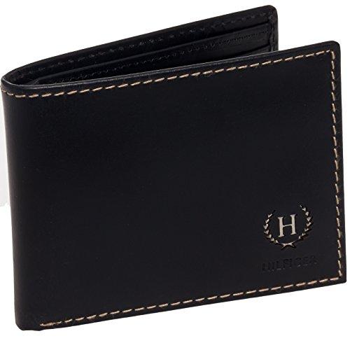 Tommy Hilfiger Wallet Passcase Billfold