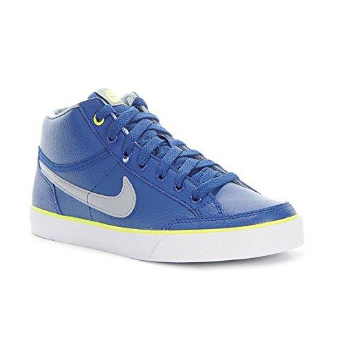Nike - Capri 3 Ltr GS - Color: Blue - Size: 8.5