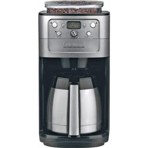 The 8 best coffee makers with grinders