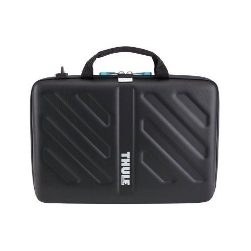 Thule Gauntlet TMPA-113 13 inch MacBook Pro and Retina Display Attache' (Black) by Thule (Image #1)