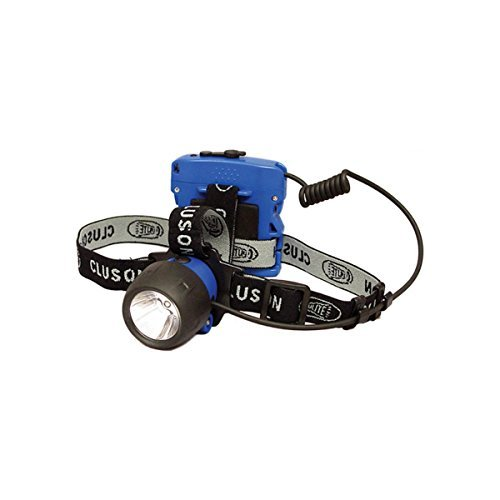 Clulite Head-A-Lite Rechargeable