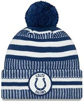 On Field Sport Knit Hm Beanie ~ Indianapolis Colts