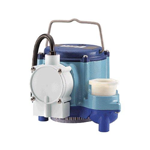 Little Giant 506160 6-CIA-ML 115-Volt 1/3 Horsepower Submersible Sump (Little Giant Sump Pump)