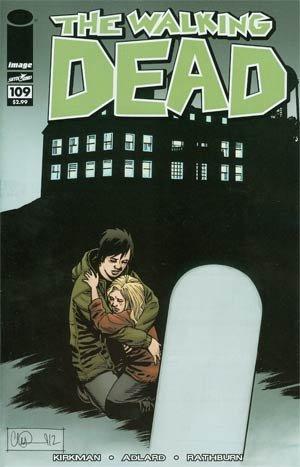 Download Walking Dead #109 ebook