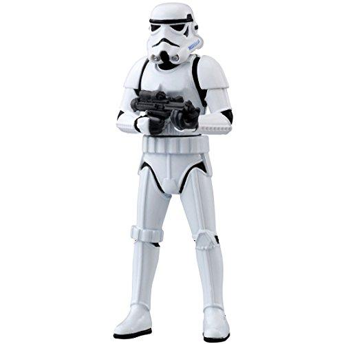 메타 코레 스타워즈 피규어 #09 스톰 트루퍼 (새로운 희망) 높이 약78mm 다이캐스트제 도장필 가동 피규어