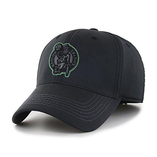 - OTS Adult Men's NBA Wilder Center Stretch Fit Hat, Black, Large/X-Large