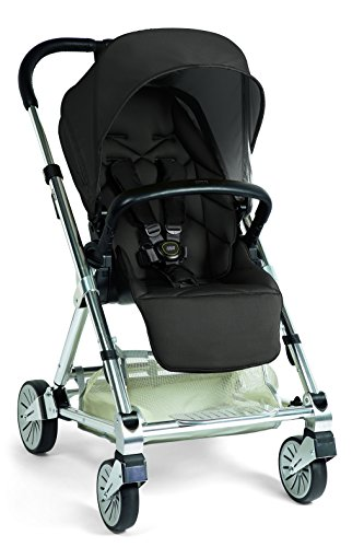 Black Mamas And Papas Stroller - 9