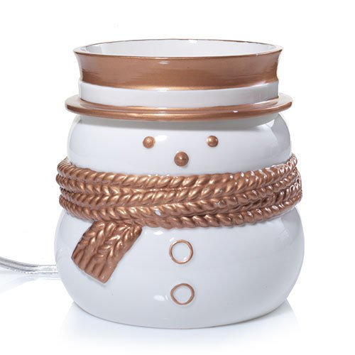 Yankee Candle Jackson Frost with Timer Scenterpiece Easy MeltCup Warmer from Yankee Candle