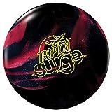 Storm Tropical Surge Bowling Ball- Black/Cherry