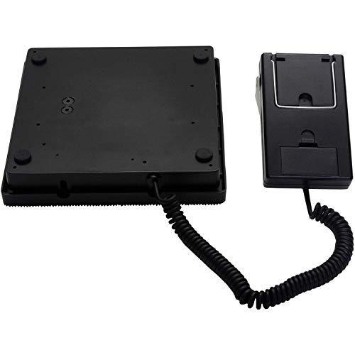 Robinair TIF9010A Slimline Refrigerant Electronic Charging/Recover Scale by Robinair (Image #2)