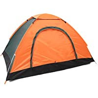 Mfree 2 Person Camping Tent - Automatic Pop Up Tent...