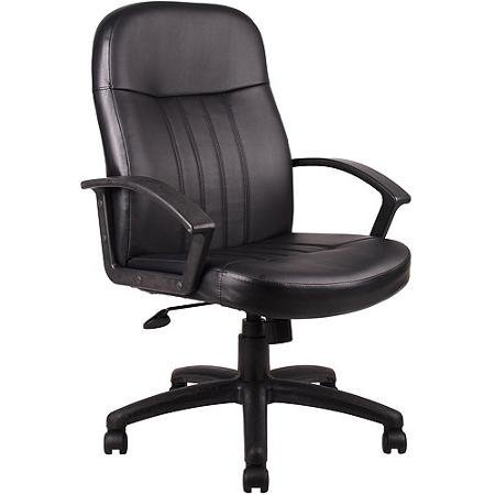 boss-leatherplus-executive-chair-with-durable-polypropylene-arms