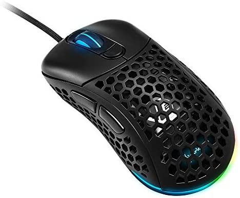 Sharkoon Light2 200 Gaming Mouse Computers Accessories
