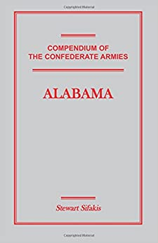 Compendium of the Confederate Armies: Alabama