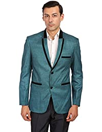 Amazon.com: Green - Sport Coats & Blazers / Suits & Sport Coats ...