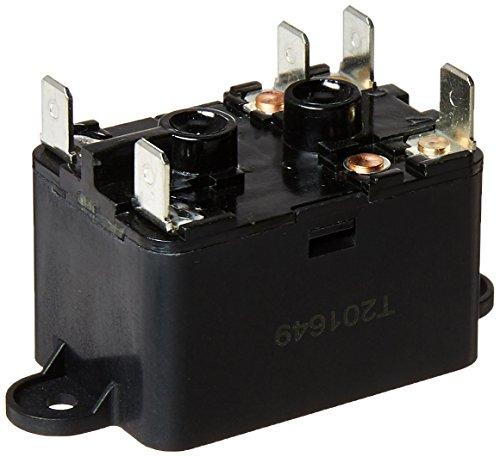MARS - Motors & Armatures 92294 SPDT 110/120V Relay - 120v Switching Relay