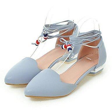 SHOES-XJIH&Uomini sandali estivi in pelle Casual camminare tacco piatto nero,marrone nero,noi8.5-9 / EU41 / UK7.5-8 / CN42