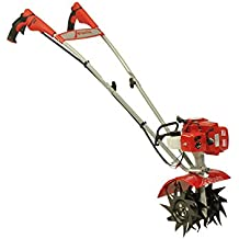 Mantis 2-Cycle Tiller Cultivator 7920 – Ultra-Lightweight – Compact, Powerful - Sure-Grip Handles – Built to be Durable and Dependable