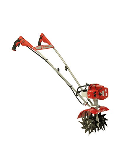 Schiller Grounds Care 7920 Mantis 2-Cycle Tiller Cultivator