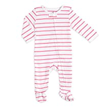 aden by aden + anais Baby Long Sleeve One-Piece