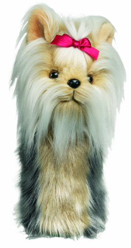 Daphne's Yorkshire Terrier Headcovers ()