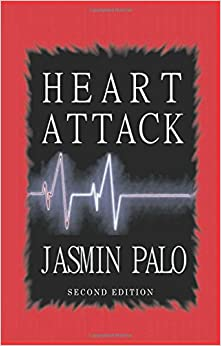 Book Heart Attack