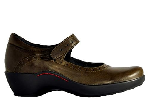 smog Janes 03450 Confort Wolky leather Mary 522 nbsp;Sud wqRax8xY