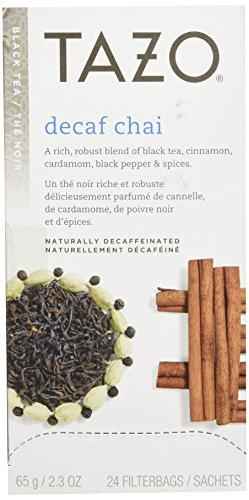 Tazo0174; Chai Tea, Decaffeinated, Filter Bags (24-pc.) ()