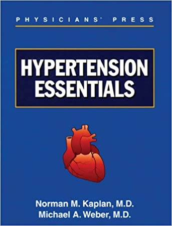 Hypertension Essentials
