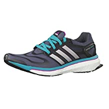 adidas energy boost W running trainers sneakers shoes
