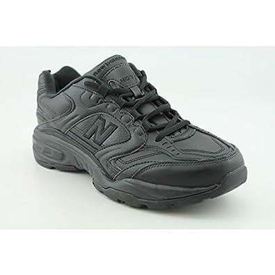 Men's New Balance 409 Cross Trainer Athletic Shoes Black, Black, 8D