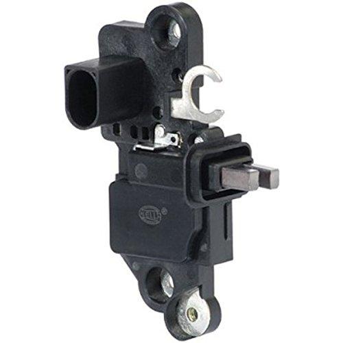 HELLA 5DR 009 728-531 R/égulateur dalternateur 14,5V Tension nominale