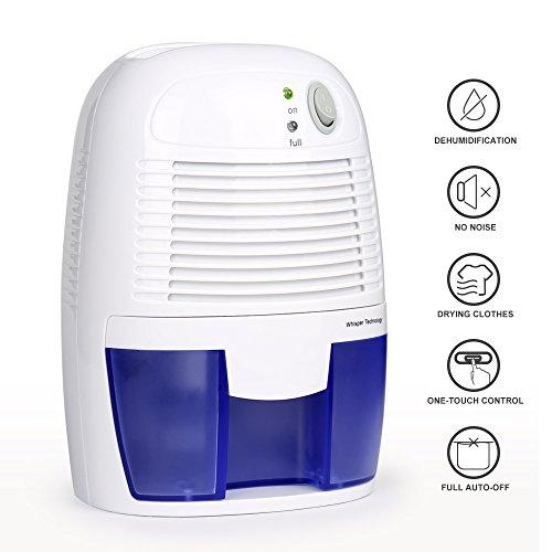 Dehumidifier Aidodo Small Dehumidifiers For Home