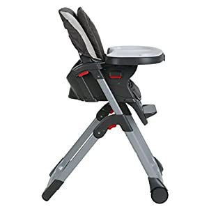 Graco DuoDiner DLX High Chair   Converts to Dining Booster Seat