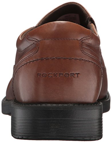 Rockport Heren Stijl Leider 2 Fiets Slip-on Loafer Truffel Tan