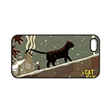 Printing A Cat In Paris For Iphone5 Apple Great Phone Case For Kid Choose Design 3