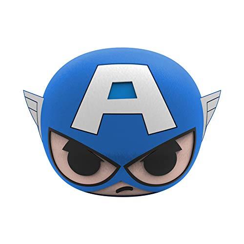 captain america air freshener - 6