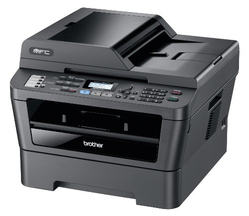 BROTHER MFC-7860DW AIO 27PPM MONO LASERPR PFCS 32MB - MFC-7860DW