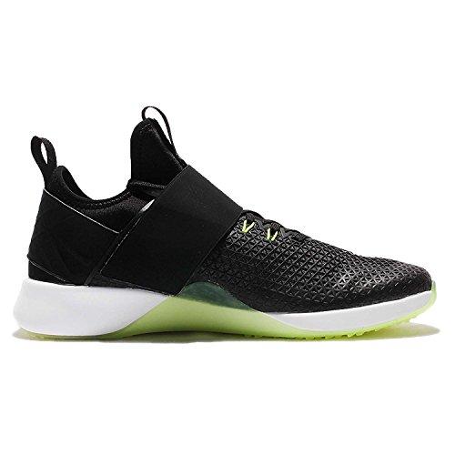 Nike Dameslucht Zoom Sterke Loopschoenen Zwart / Donkergrijs / Volt / Wit