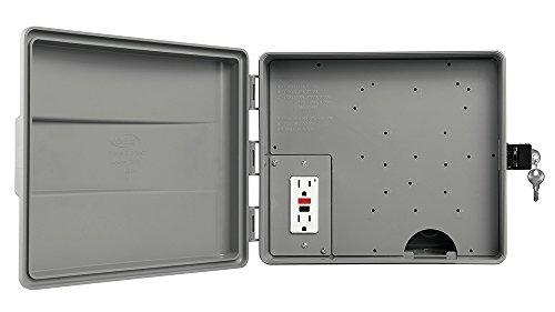 Orbit 57095 Sprinkler System Weather Resistant Outdoor