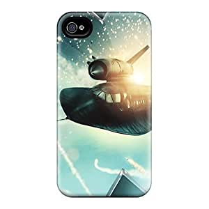 New X Men First Class Fighter Jet Cases Compatible With Diy For Touch 4 Case Cover