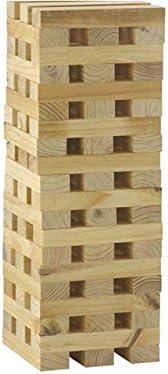 Summer Fun Giant Tumbling Tower by: Amazon.es: Juguetes y juegos