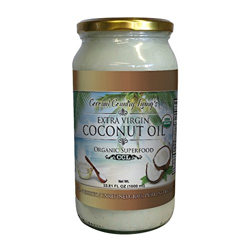 Organic Coconut Virgin Cold pressed Cooking product image