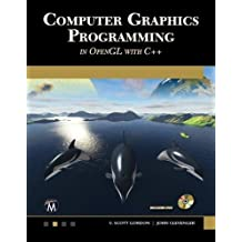 Computer Graphics Programming in OpenGL with C++