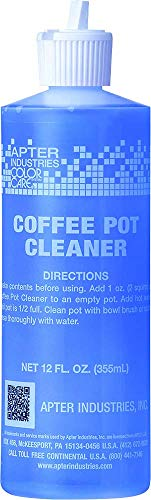 beyond coffee pot cleaner - 9