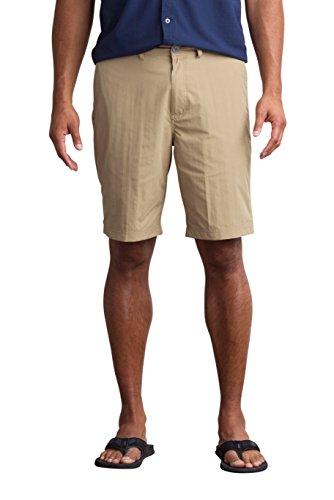 ExOfficio Men's Sol Cool Nomad 10&Quot Shorts, Walnut, 36 (Officio Ex Pant Nomad Mens)