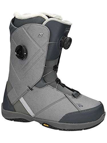 K2 Maysis Men's Snowboard Boot 2019 - Size 13 - Grey