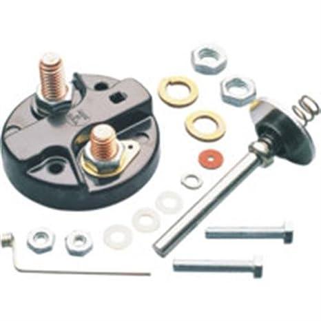 Amazon com: Accel 40112 Starter Solenoid Repair Kit for Harley