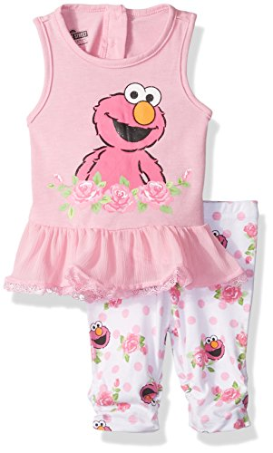 sesame-street-baby-girls-2-pc-knit-tank-and-pant-set-white-24m