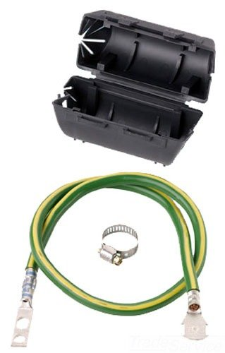 Panduit ACG24K Armor Cable Grounding Kit